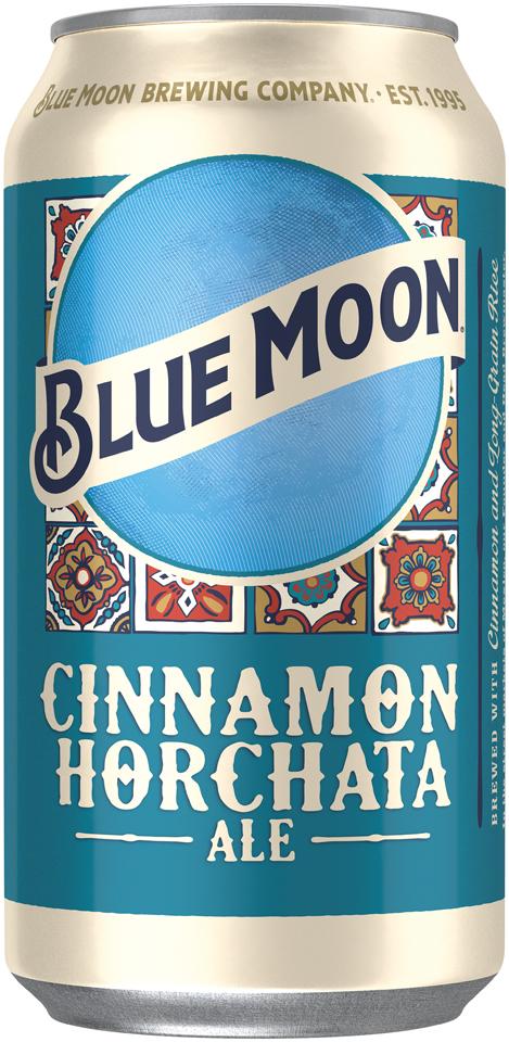 Blue Moon® Cinnamon Horchata Ale
