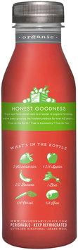 True Grimmway Farms™ Organic Bananaberry Crush™ Juice 12 fl. oz. Bottle
