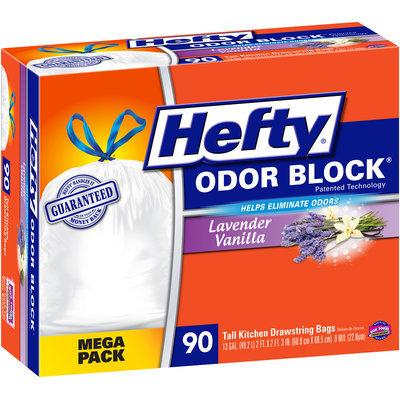 Hefty® Drawstring Bags