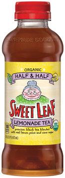 Sweet Leaf® Half & Half Lemonade Tea 16 fl. oz. Bottle