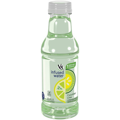 V8® Cucumber Lime Infused Water
