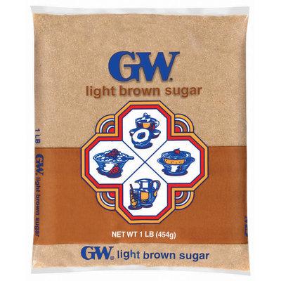 GW Light Brown Sugar