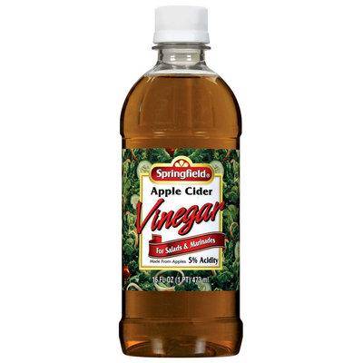 Springfield Apple Cider Vinegar