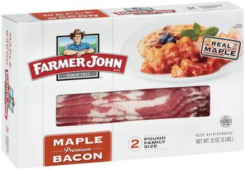 Farmer John® Maple Bacon