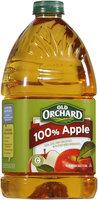 Old Orchard® 100% Apple Juice 96 fl. oz. Bottle