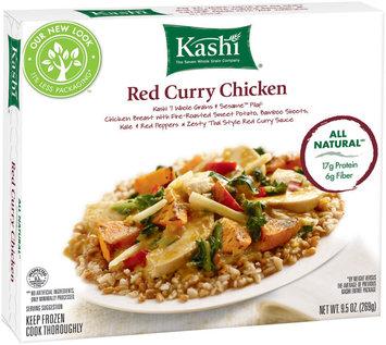 Kashi® Red Curry Chicken