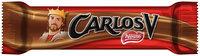 Nestlé CARLOS V Milk Chocolate Style Bar