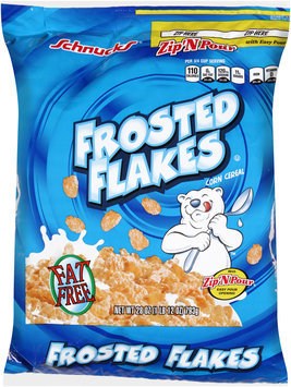 Schnucks® Frosted Flakes Corn Cereal 28 oz. Bag