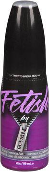 Fetish by Gun Oil Silicone Dressing Aid + Garment Conditioner 2 oz. Bottle