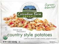Cascadian Farm Organic Country Style Potatoes