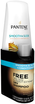 Pantene Blowout Extend Smooth & Sleek Conditioner