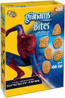 Keebler Grahams Crackers Bites Original