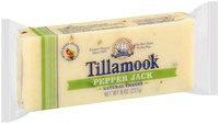Tillamook® Pepper Jack Cheese 8 oz. Brick