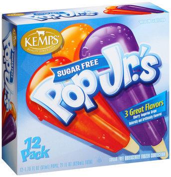 Kemps® Sugar Free Pop Jr.'s