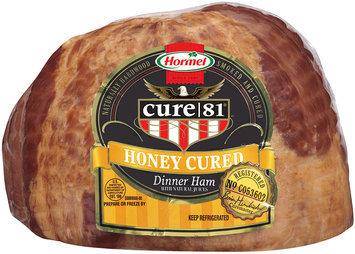 Hormel® Cure 81® Honey Cured Dinner Ham 1/2