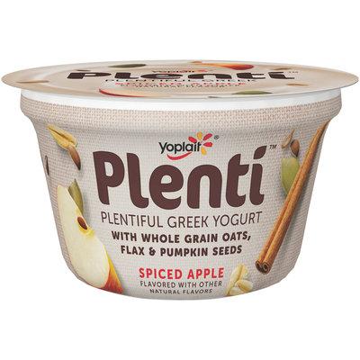 Yoplait® Plenti™ Greek Spiced Apple Low Fat Yogurt