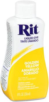 Rit® Golden Yellow All-Purpose Liquid Dye 8 fl. oz. Bottle