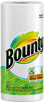 Bounty Regular Roll Paper Towels Pack