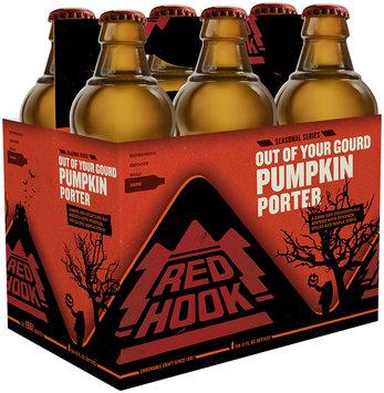 RedHook Seasonal Beer 6-12 fl. oz. Bottles