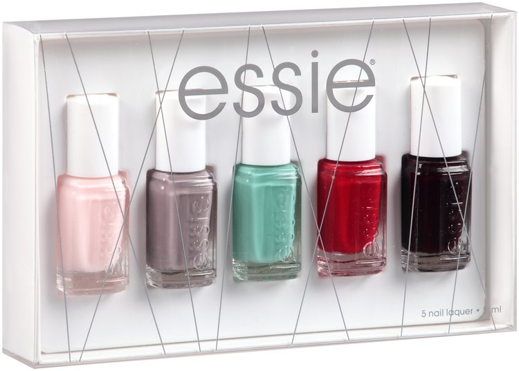 essie Nail Color Variety