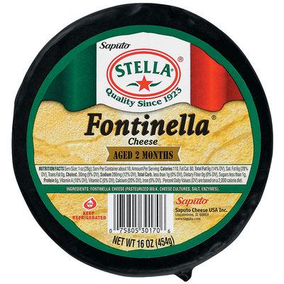 Stella®  Fontinella® 16 Oz Chunk