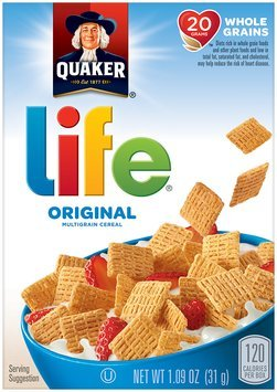 Life Multigrain Cereal Original