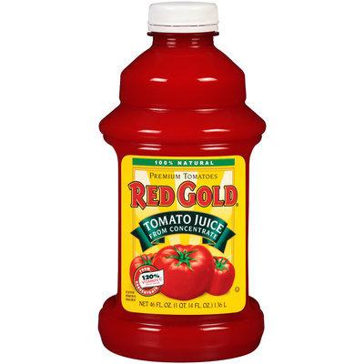 Red Gold® Tomato Juice 46 fl. oz.