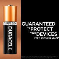 Duracell Coppertop D Alkaline Batteries 14 count