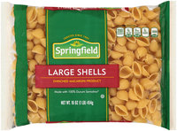 Springfield® Large Shells