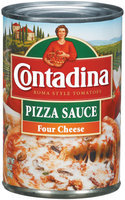 Contadina Roma Style Four Cheese Pizza Sauce 15 oz. Can