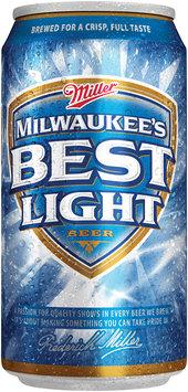 Miller Milwaukee's Best Light Beer