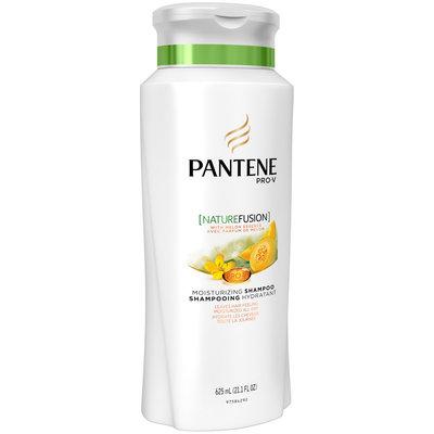 Pantene Pro-V Nature Fusion Moisturizing Shampoo with Melon Essence