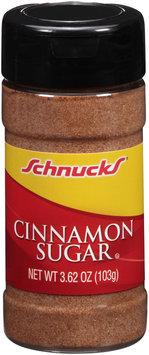 Schnucks® Cinnamon Sugar 3.62 oz. Shaker