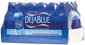 Deja Blue® Purified Drinking Water