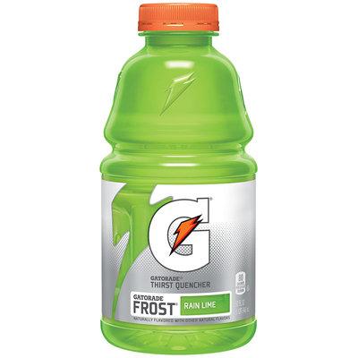 Gatorade® G™ Series Frost® Rain Lime Sports Drink 32 fl. oz. Bottle