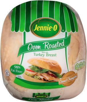 Jennie-O® Grand Champion® Oven Roasted Skin-On Turkey Breast Pack