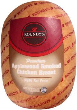 Roundy's® Premium Applewood Smoked Chicken Breast