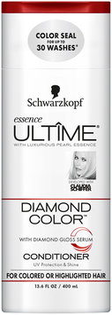 Schwarzkopf Essence Ultime® Diamond Color™ Conditioner 13.6 fl. oz. Squeeze Bottle