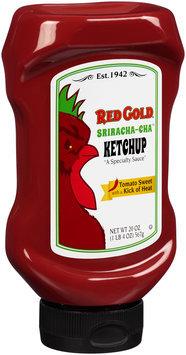 Red Gold® Sriracha-Cha™ Ketchup