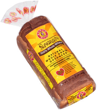 Roman Meal® Sungrain® 100% Whole Wheat Bread