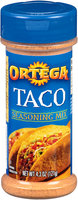 Ortega® Taco Seasoning Mix 4.3 oz. Shaker