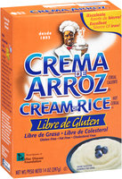 Cream of Rice® Hot Cereal 14 oz. Box