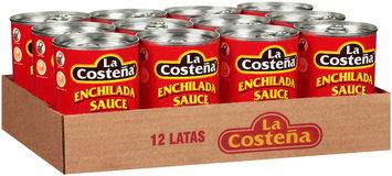 La Costena® Green Enchilada Sauce 12-14.81 oz. Cans