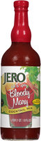 Jero® Hot & Spicy Bloody Mary Cocktail Mix 33.8 fl. oz. Bottle