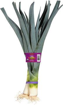 Cal-Organic® Farms Organic Leeks Bundle