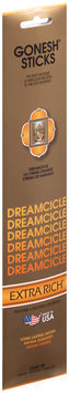 Gonesh® Extra Rich® Dreamcicle Incense Sticks 20 ct Carded Pack