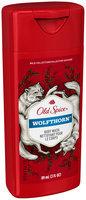 Wild Collection Old Spice® Wild Collection® Wolfthorn® Men's Body Wash 3 oz