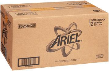 Ariel® Doble Poder™ Laundry Detergent 12-33.81 fl. oz. Jugs