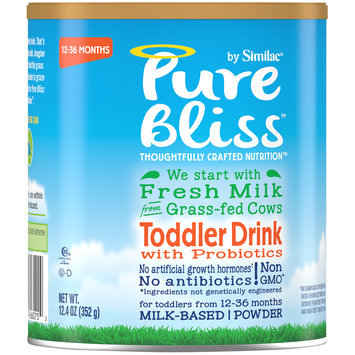 Pure Bliss™ Toddler Drink Powder with Probiotics 12.4 oz. Canister