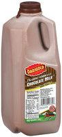 Darigold Chocolate 1% Lowfat Vitamin A & D Milk
